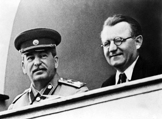 Vroce 1928převzal vedení komunistické strany Klement Gottwald aojejím dalším směřování bylo rozhodnuto. Foto: ČTK