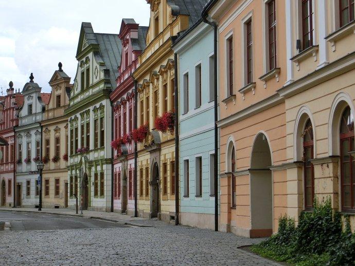 Kromě toho, že láká turisty, je silnou stránkou kraje i poměrně silná ekonomika nebo dostupná lékařská péče. Ilustrační foto: Mike Ljung. Pixabay