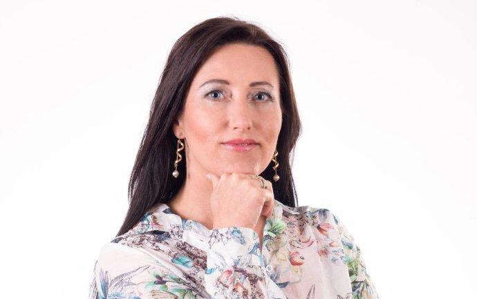 Poslankyně SPD Jana Levová. Foto:Facebook Jany Levové