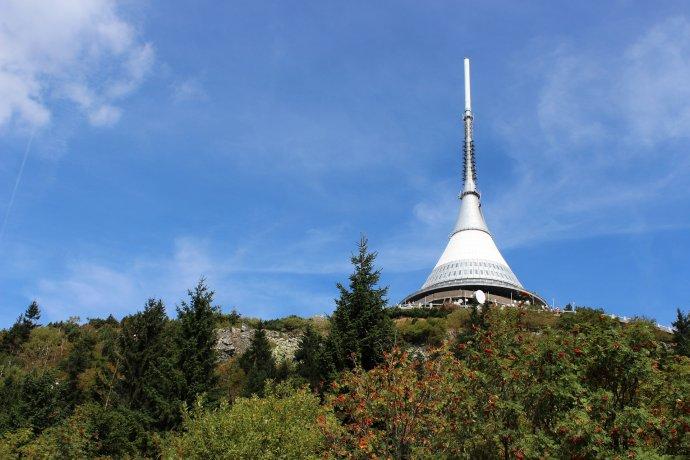 Silnou stránkou Libereckého kraje je dostatek atraktivních míst, která lákají turisty. Ilustrační foto: Alena Tučímová, Pixabay