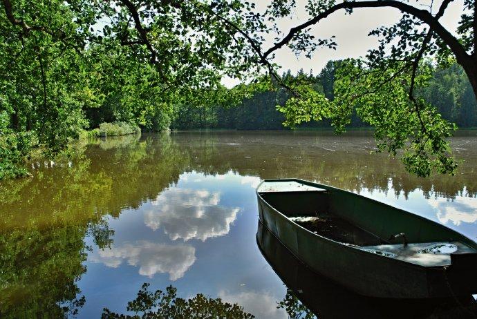 Kromě zdravého životního prostředí patří ksilným stránkám Jihočeského kraje ibezpečnost. Ilustrační foto: Zdeněk Chalupský, Pixabay