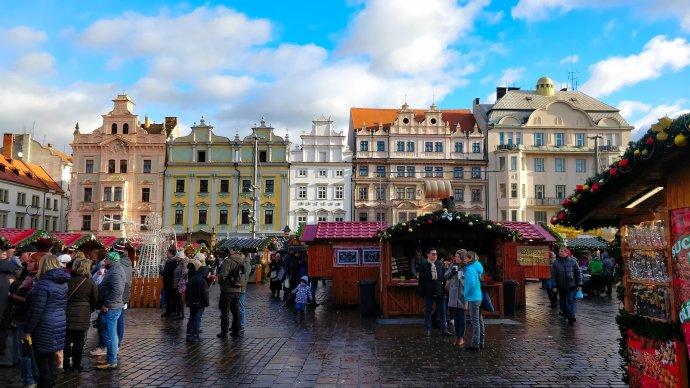 Z ekonomického hlediska patří Plzeňský kraj mezi ty silnější, tvrdí expert. Ilustrační foto: FIlip Albert, Pixabay