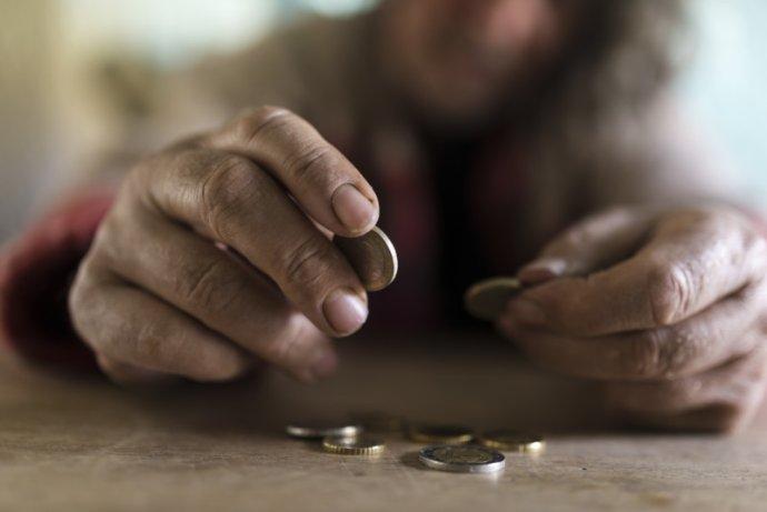 Odmítnutím nedůstojného života vbídě astrachu zbudoucnosti bychom nejvíc prospěli sami sobě. Foto: Adobe Stock