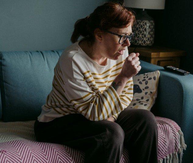 Scovidem se dnes léčí doma zhruba 66tisíc lidí Foto:Unsplash