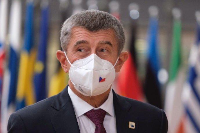 Premiér Babiš je dle EK ve střetu zájmů, peníze zevropských zdrojů ale budou jeho firmy dostávat dál. Zdroj: EU