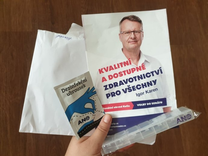 Foto: Facebook Veroniky Dočkalové