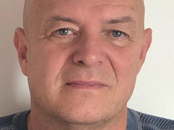 Imunolog Jiří Šinkora. Foto:archiv Jiřího Šinkory