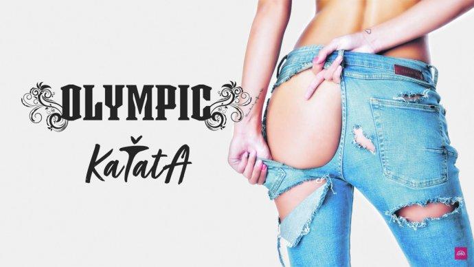 Vizuál k novému albu Olympicu. Foto: Olympic / Supraphon.