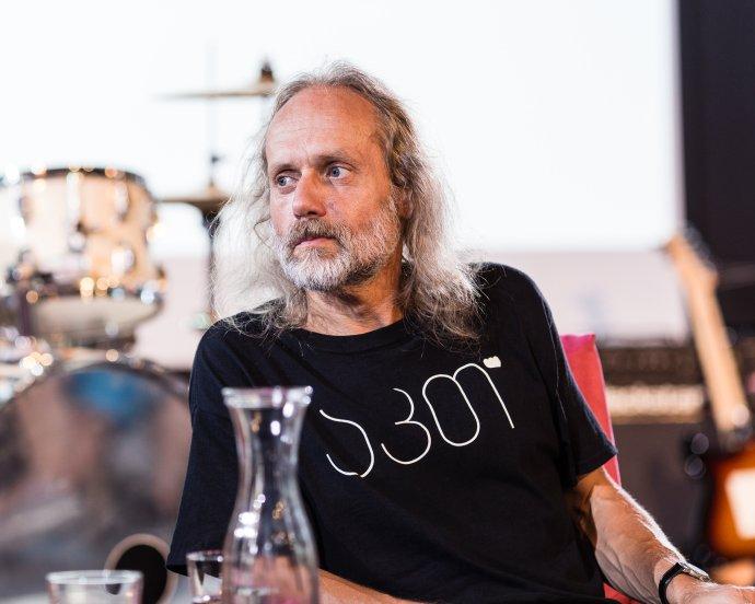 Petr Hruška. Foto: Rafal Komorowski