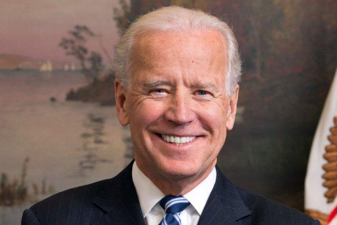 Joe Biden působil 36let jako senátor za stát Delaware aosm let jako viceprezident USA. Do úřadu prezidenta nastoupí 20. ledna. Foto:Bílý dům