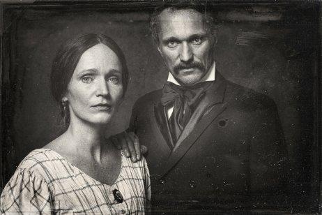 Seriál Božena se natáčel již v roce 2019. Foto: Lukáš Oujeský