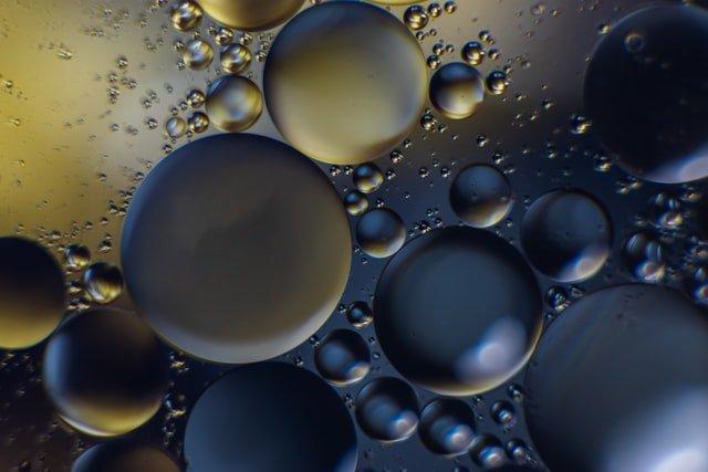 Podívejte se, to je ale směšná bublina. Ilustrační foto:Wengang Zhai, Unsplash