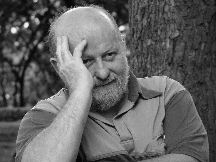 Jaroslav Vendl zemřel minulé pondělí po těžkém průběhu covidu. Foto:archiv rodiny
