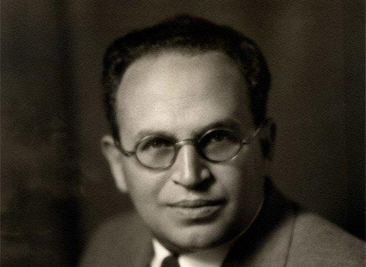 Paul F. Lazarseld se narodil 13.února 1901. Foto: Wikipedia, CC BY-SA 4.0