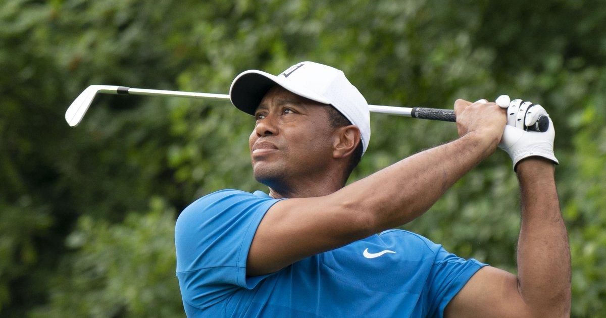 Tiger Woods Daughter Now 2021 / 60 Foto e immagini di Sam ...