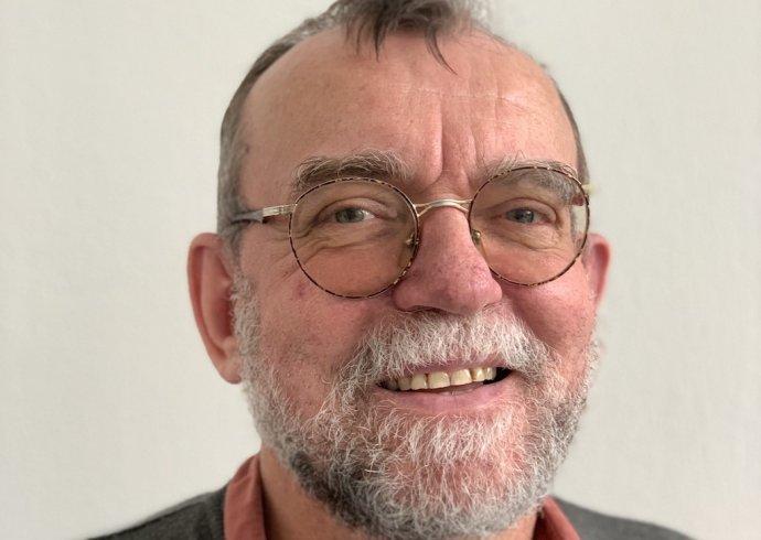 Vladimír Ždímal, vedoucí oddělení chemie afyziky aerosolů, Ústav chemických procesů AV ČR. Foto:archiv VŽ