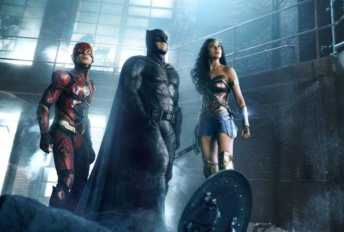 Znovu v boji. Superhrdinové musejí mít lehké déja vu. Foto: HBO Europe