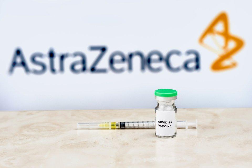 Některé evropské země v tomto týdnu očkování touto látkou zastavily kvůli podezřením na vážné vedlejší účinky, například krevní sraženiny, naposledy Irsko. Foto: Marco Verch, Flickr