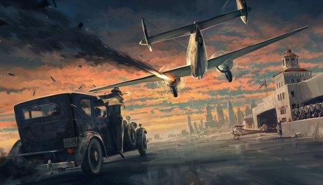 Vizuál k úspěšné hře Mafia. Repro: Hangar 13