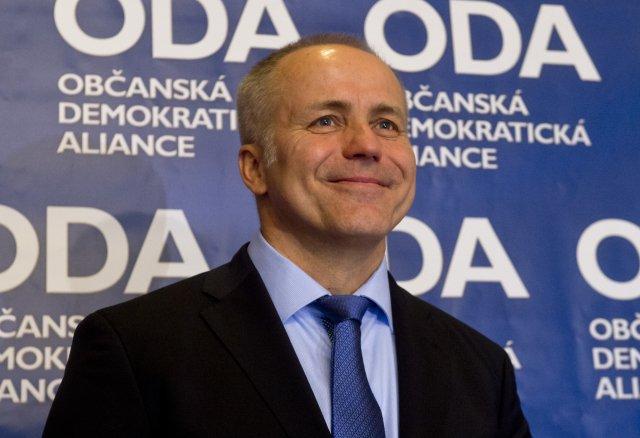 V listopadu 2016 oznámil Pavel Sehnal založení politické strany ODA (stejnojmenná strana existovala v 90. letech) a o dva roky později byl zvolen do zastupitelstva městské části Praha 18. Foto: ČTK