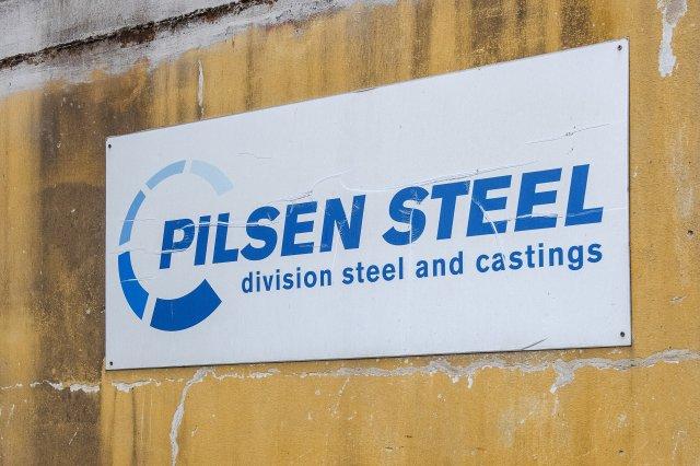 Pilsen Steel. Foto: ČTK