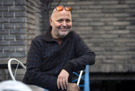 Aleš Palán. Foto:ČTK