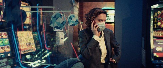 Snímek Smolný pich mimo jiné zkoumá, kde jsou hranice našeho soukromí. Foto:Berlinale