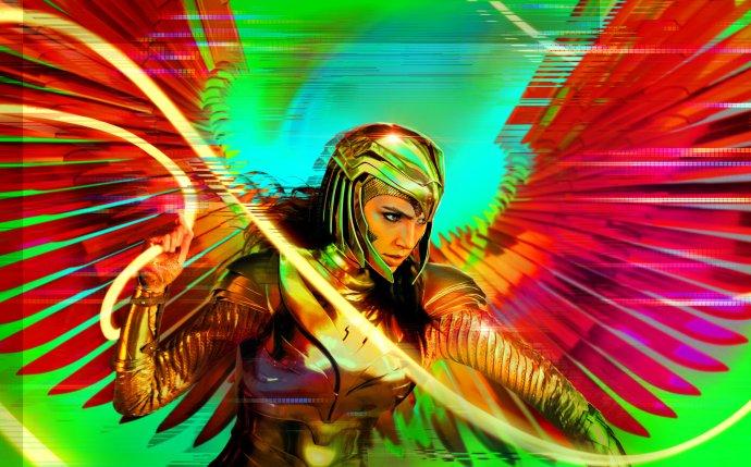 Barvy vizuálu odpovídají až pohádkovému ladění filmu. Foto:HBO Europe