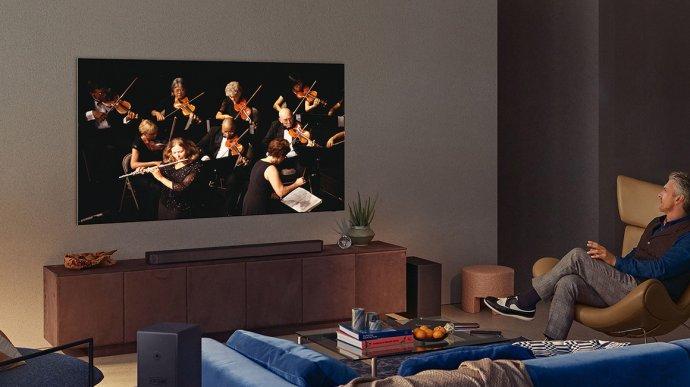 Televizor Neo QLED, Foto: Samsung