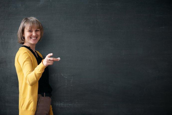 A čím jste se živili vy, než jste se rozhodli pro školství? Ilustrační foto: Adobe Stock