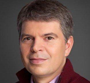 David Cibula, vedoucí Onkogynekologického centra Gynekologicko-porodnické kliniky 1.lékařské fakulty UK aVšeobecné fakultní nemocnice vPraze Foto:Linkos.cz