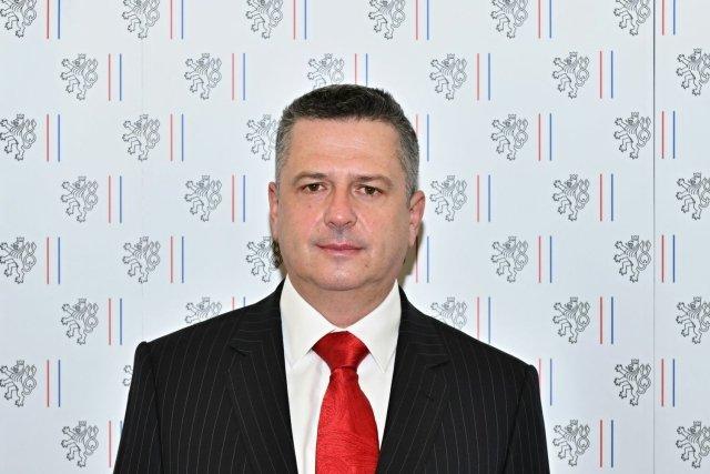 Nový politický náměstek na ministerstvu zahraničí Pavel Jaroš na MZV působil už za éry Jana Kavana jako tajemník. Foto: ČTK