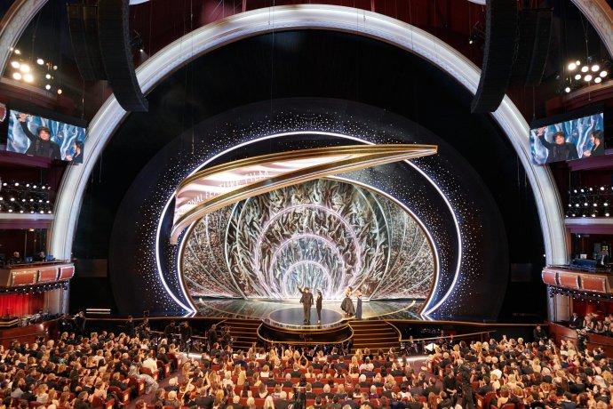 Ceremoniál loňských Oscarů. Letos bude všechno jinak. Foto:Oscars.org