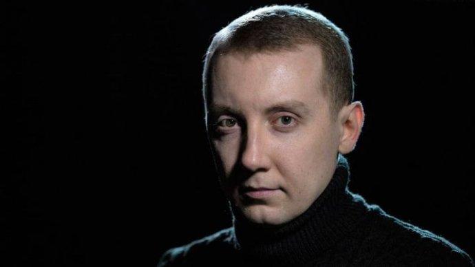 Novinář Stanislav Asejev přežil novodobý koncentrák. Foto: archiv S. Asejeva