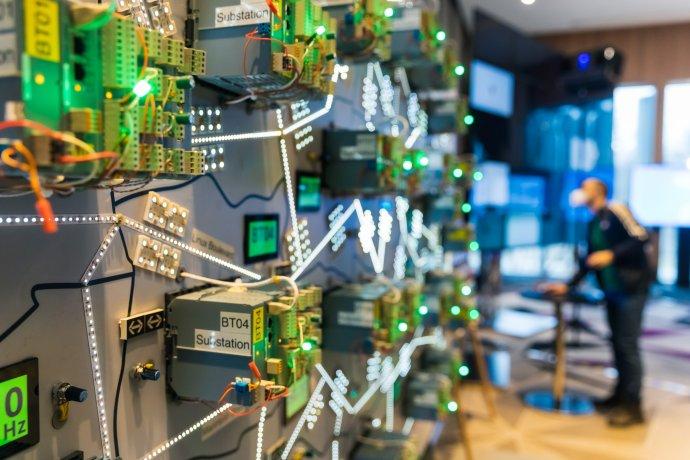 Cvičení Locked Shields 2021 v Estonsku. Foto: NATO Cooperative Cyber Defence Centre of Excellence