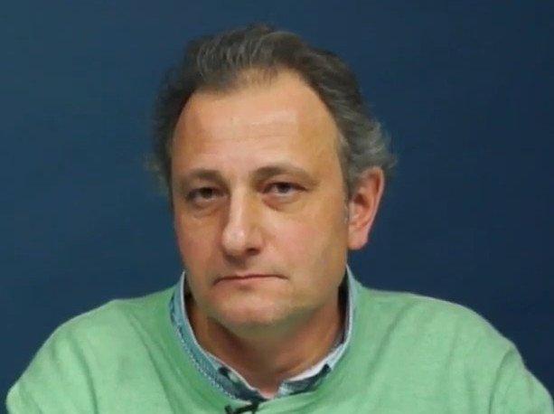 Ruský novinář apolitolog Andrej Kolesnikov. Foto:CC BY 3.0