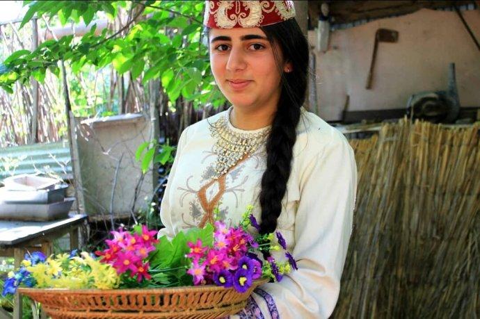 Slavíme jeden zletních svátků. Foto:Monika Durajová, DeníkN