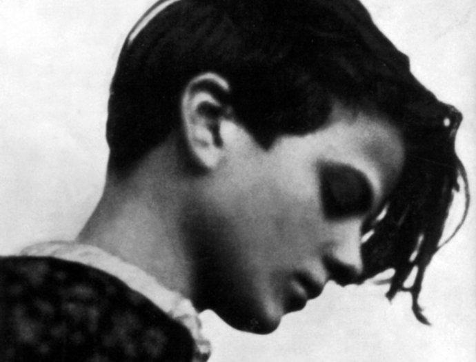 Sophie Schollová. Foto:Hans Scholl, public domain