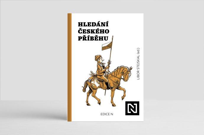 Autorem obálky připravované knihy je slovenský ilustrátor Shooty. Grafika: DeníkN
