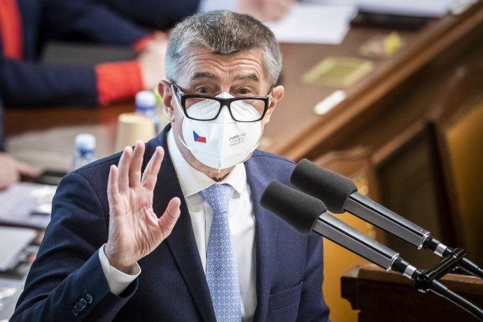 Registr majitelů firem může vyřadit firmy premiéra Andrej Babiše ze hry ostátní zakázky. Foto:Gabriel Kuchta, DeníkN