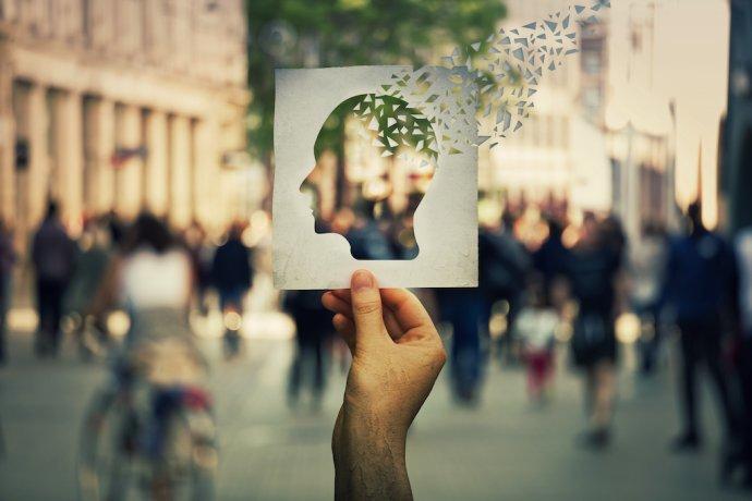 Napřed vám vezme rozum a vzpomínky. Pak všechno ostatní. Foto: Adobe Stock