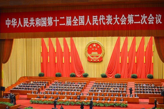 Komunistická strana rozhoduje už od dob Mao Ce-tunga prakticky o všem, co se v Číně děje. Foto: Adobe Stock
