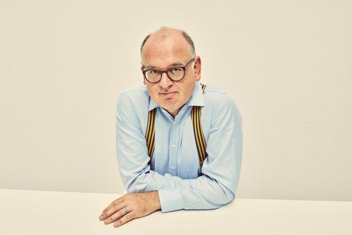 Předseda představenstva Erste Group Bernd Spalt. Foto: Erste Group