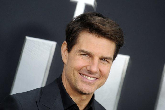 Tom Cruise by si jistě na Mezinárodní vesmírné stanici zahrál rád. Foto: ČTK/Verwendung weltweit/picture alliance