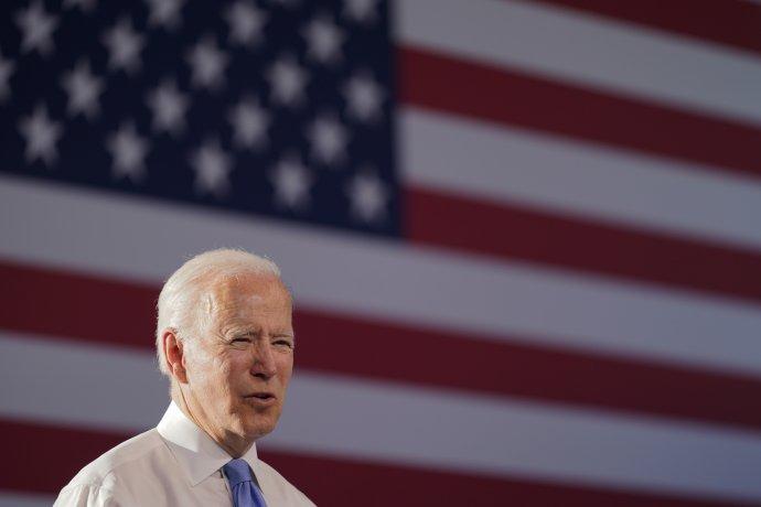 Po Bidenově návštěvě Evropy se Západ se jeví mnohem jednotnější aamerický prezident má pravdu, když tvrdí, že Spojené státy jsou zpět vjeho čele. Ilustrační foto: ČTK/AP