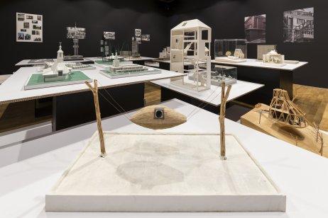 Pohled na aktuální expozici v Galerii J. Fragnera. Foto: GJF