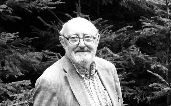 Josef Kroutvor. Foto:Archiv JK