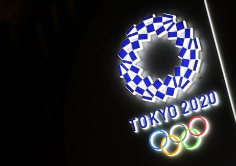 Olympijské hry vTokiu začínají sročním zpožděním. Foto:ČTK/ Jiji Press Photo/ Morio Taga
