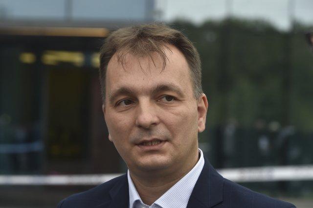 Firma, kterou spoluvlastní podnikatel Radomír Prus, poslala Trikolóře tři miliony. Foto:ČTK