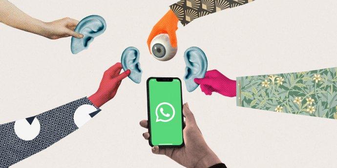 Pegasus ajemu podobné špionážní technologie jsou mimořádně účinné právě proto, že cílený telefon napadnou nepozorovaně, aniž by jeho uživatel musel například kliknout na odkaz. Grafika: Lenka Matoušková, Investigace.cz